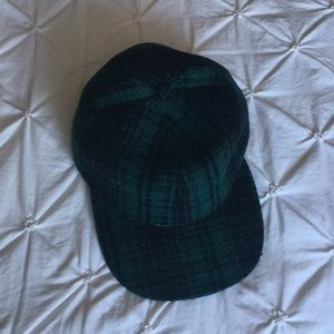 AEO Sherpa Lined hat- NWT